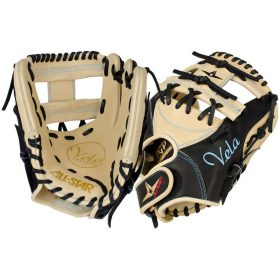 All-Star Vela 3 Fing3R Fgsbv-11.5 11.5'' Fastpitch Softball Glove | Right-Handed Throw