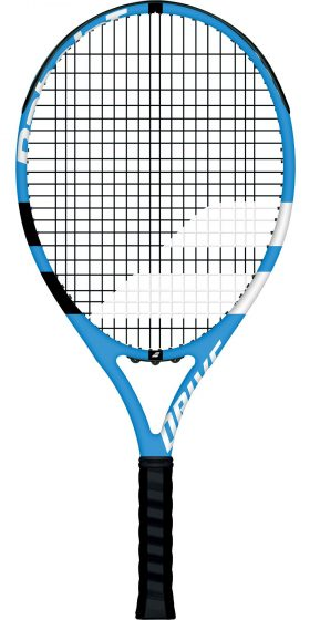 "Babolat Drive Junior 23"" Tennis Racquet (Blue)"