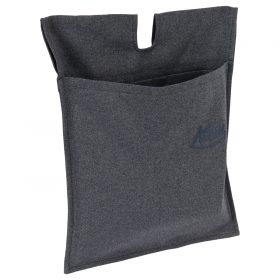 Adams Basic Umpire Bag | Charcoal Gray