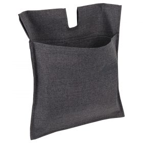Adams Basic Umpire Bag | Heather Gray