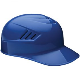 Rawlings Coolflo Style Base Coach Helmet | Size 6 7/8 | Royal Blue