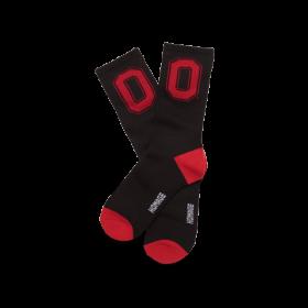 Block O Athletic Socks