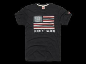 Buckeye Nation Flag