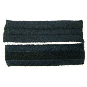 Nash Replacement Sweatbands (2 pack)