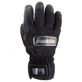 Franklin Coldmax Outdoors Winter Gloves | Size Small | Black