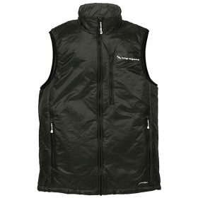 Big Agnes Men's Spike Vest - Small - Black / Black