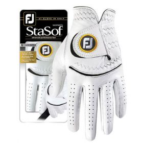 FootJoy 2016 Ladies StaSof Golf Glove