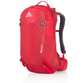 Gregory Salvo 24 Daypack - Red