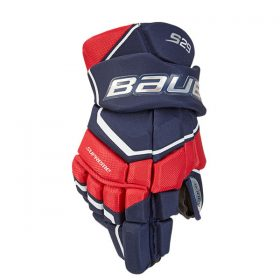 BAUER Supreme S29 Hockey Glove- Jr