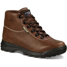 Vasque Men's Sundowner Gtx Waterproof Mid Hiking Boots - Brown - Size 12