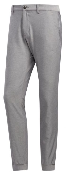 ADIDAS ADICROSS JOGGER GOLF PANTS - DY3226 TMAG GRY - 38X32