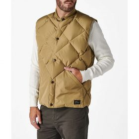 Arbor Men's Ethos Vest - Medium - Sage