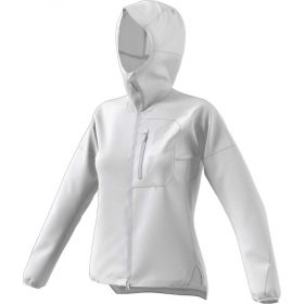 Adidas Women's Terrex Agravic Rain Jacket - Medium - Non-Dyed