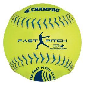 Champro Csb41 11In. Usssa Classic Fastpitch Softball - 1 Dozen | 11 In.