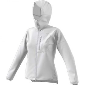 Adidas Women's Terrex Agravic Rain Jacket - Small - Non-Dyed