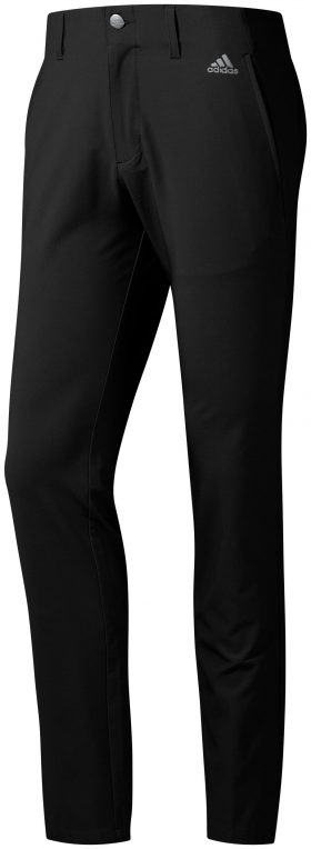 ADIDAS ULTIMATE 365 3-STRIPES TAPERED GOLF PANTS 2020