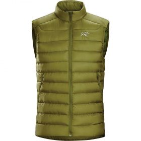 Arcteryx Men's Cerium LT Vest - Medium - Elytron
