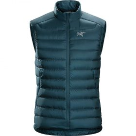 Arcteryx Men's Cerium LT Vest - XL - Labyrinth