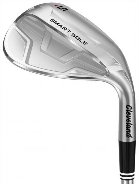 CLEVELAND SMART SOLE 4 WEDGES 2020 - GRAPHITE SHAFT - RIGHT - 50